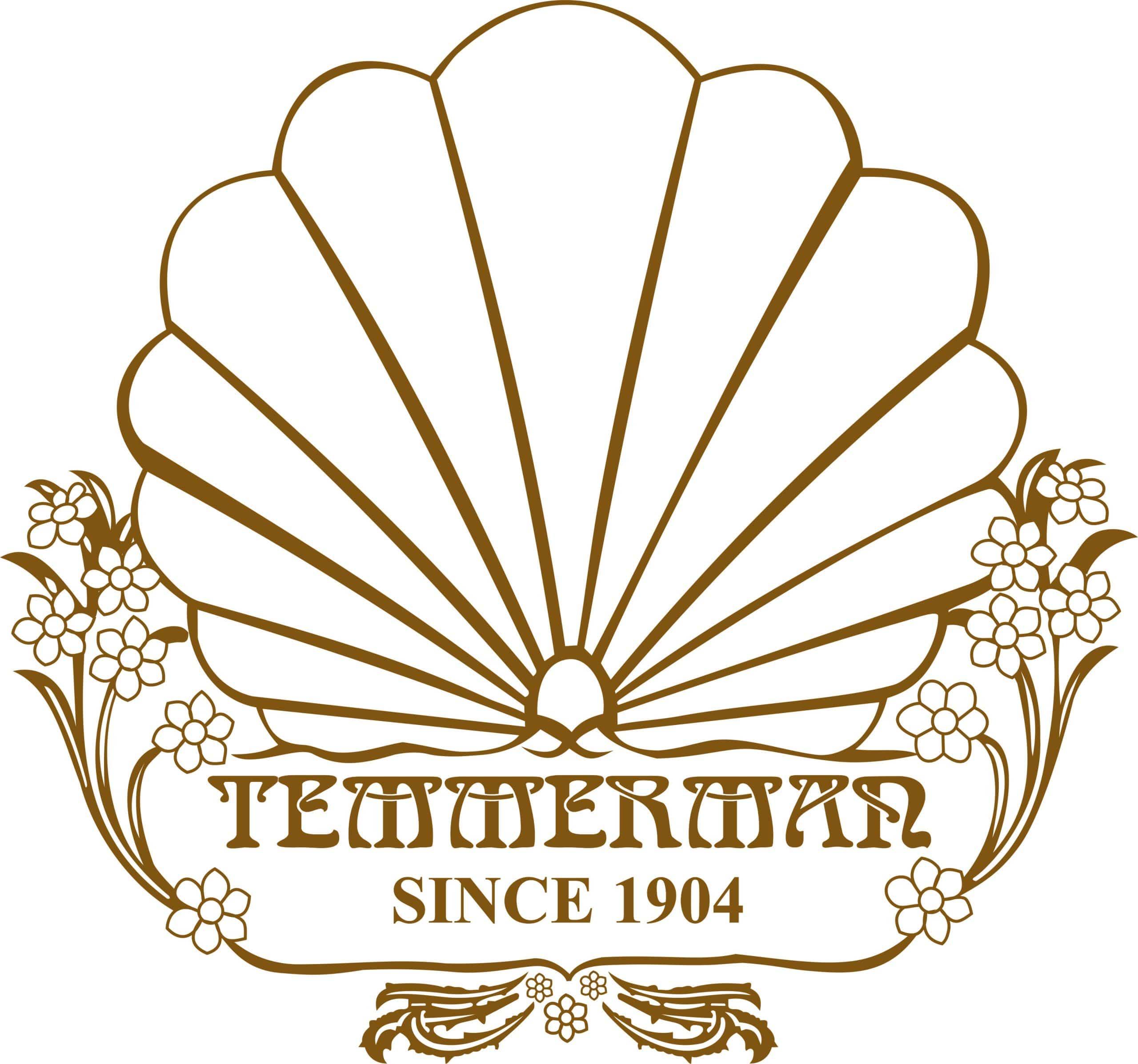 TEMMERMAN CONFISERIE - 1904